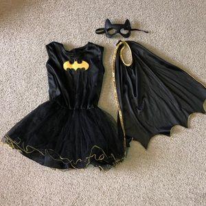 Batgirl costume